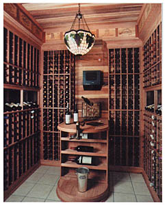 custom-wine-room